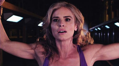 SAW 3D Betsy Russell