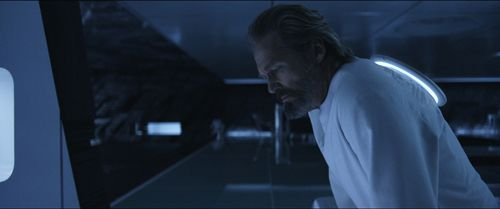 TRON LEGACY Jeff Bridges