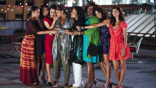 FOR COLORED GIRLS Still 1