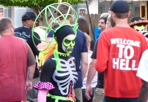 Halloween Horror Nights 20 11
