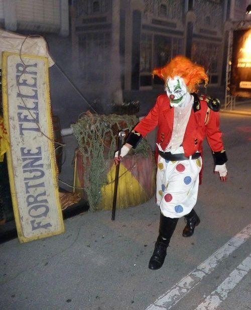 Halloween Horror Nights 20 43