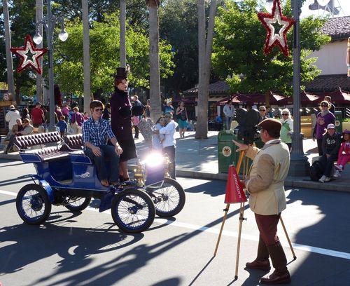 Disney's Hollywood Studios 10