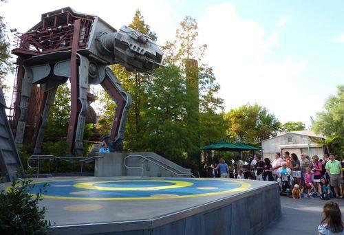 Disney's Hollywood Studios 35