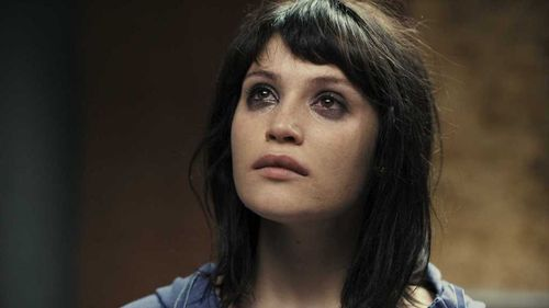DISAPPEARANCE OF ALICE CREED Gemma Arterton