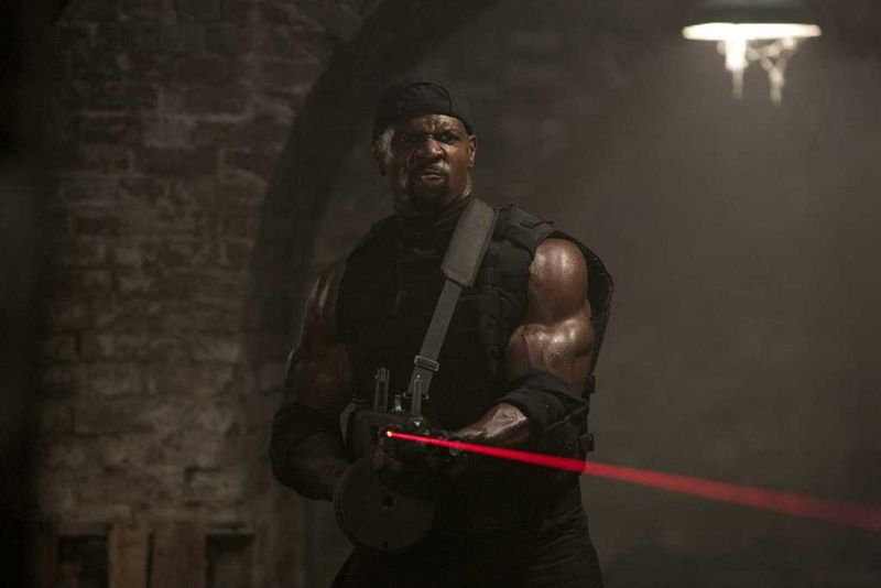 EXPENDABLES Blu-ray 5
