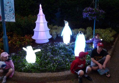 Sea World's Christmas Celebration 49