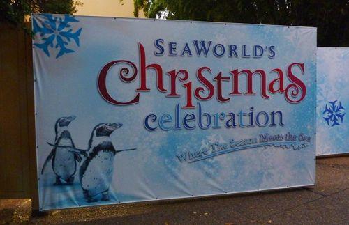 Sea World's Christmas Celebration 48