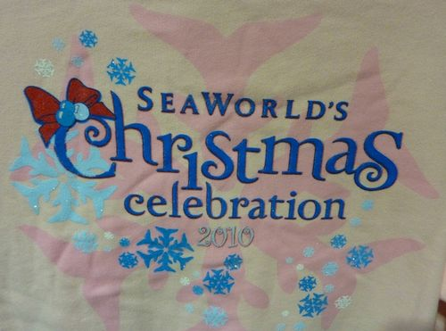 Sea World's Christmas Celebration 29