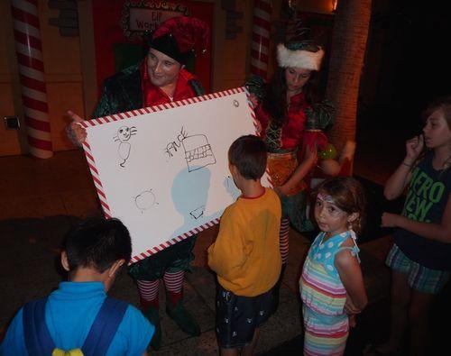 Sea World's Christmas Celebration 17