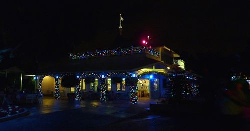 Sea World's Christmas Celebration 11