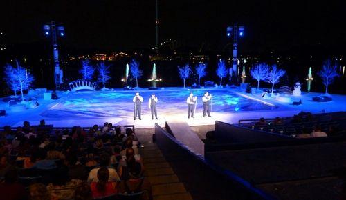 Sea World's Christmas Celebration 10