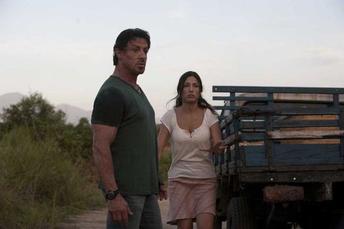 EXPENDABLES Blu-ray 6