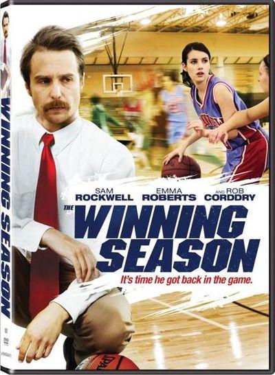 WINNING SEASON DVD Cover