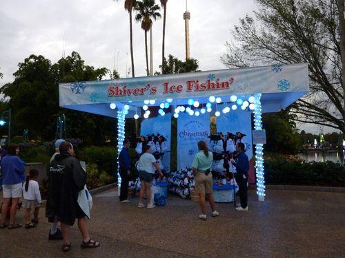 Sea World's Christmas Celebration 50