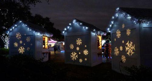 Sea World's Christmas Celebration 37