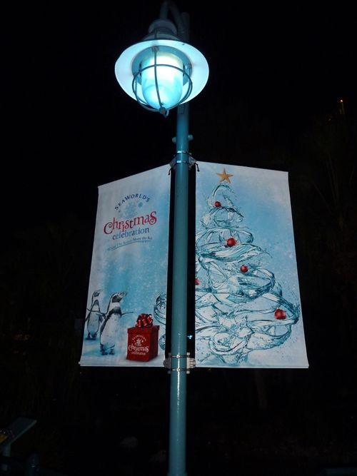 Sea World's Christmas Celebration 7