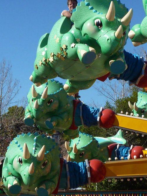 Disney's Animal Kingdom 10