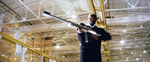 GUN 50 Cent
