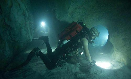 SANCTUM Diving