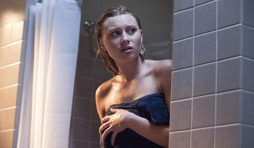 ROOMMATE Aly Michalka