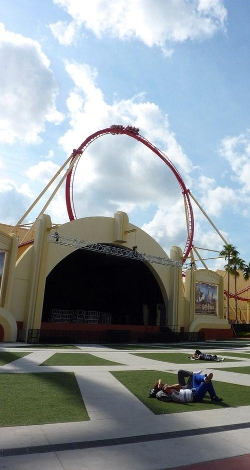 Universal Studios Florida 4