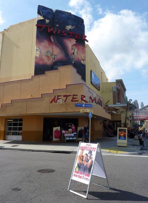 Universal Studios Florida 3