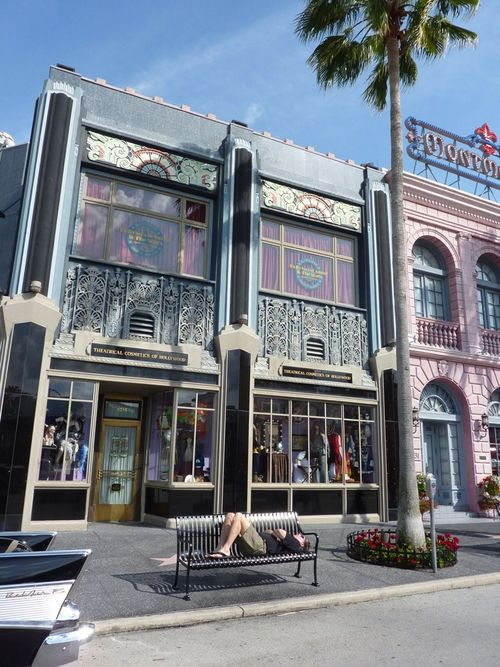 Universal Studios Florida 20