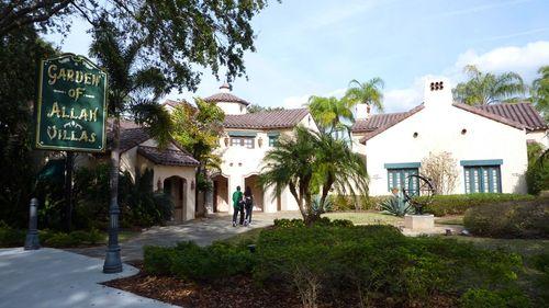 Universal Studios Florida 27