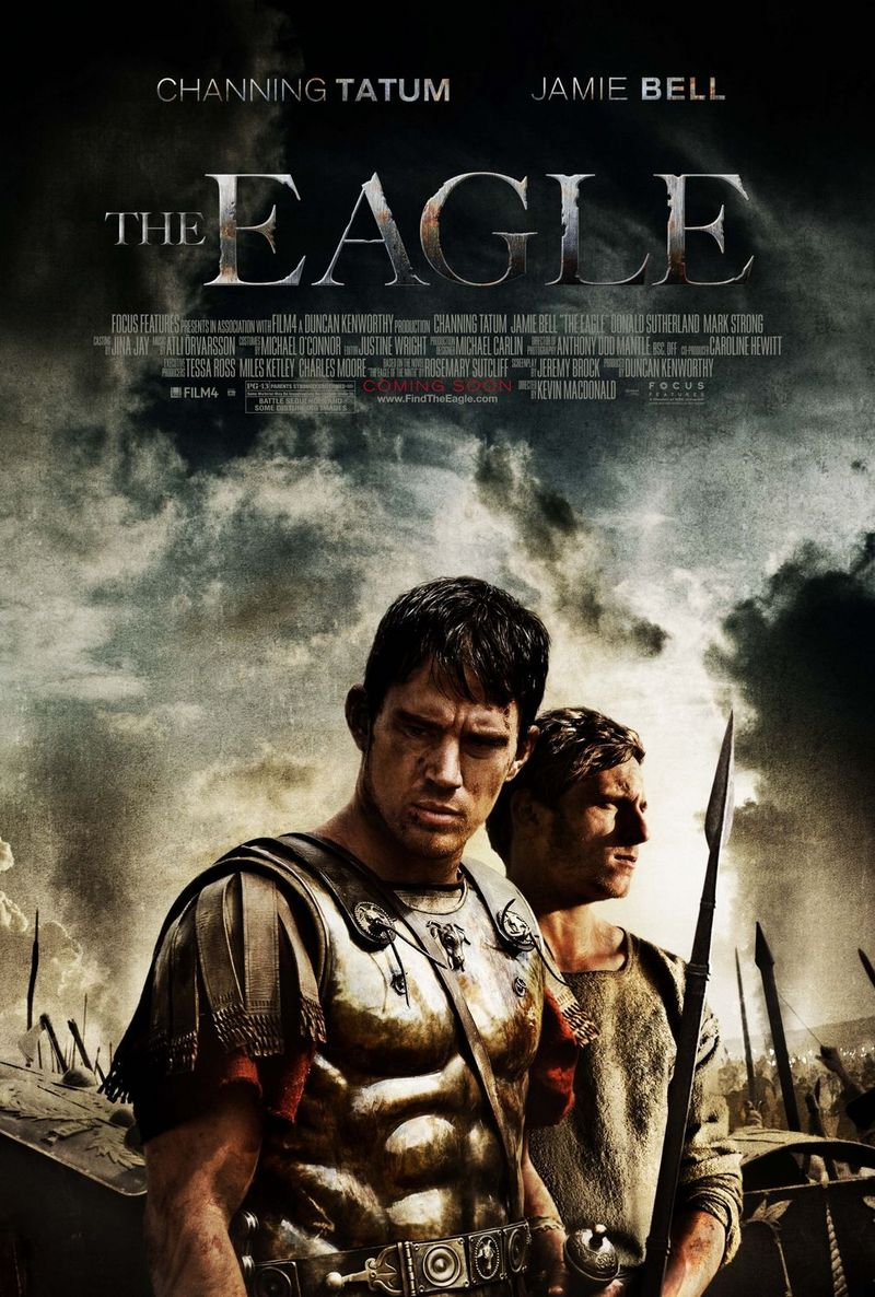 EAGLE Movie poster