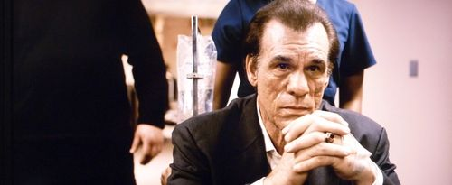GAME OF DEATH Robert Davi