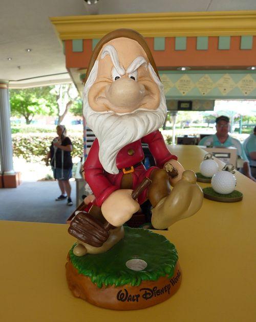 Fantasia Gardens Miniature Golf Course 3