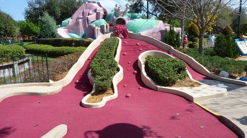 Fantasia Gardens Miniature Golf Course 23