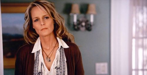 EVERY DAY Helen Hunt