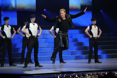 LORD OF THE DANCE 3D Michael Flatley