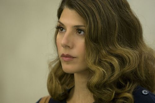 LINCOLN LAWYER Marisa Tomei