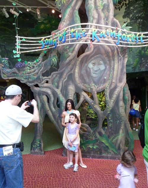 Disney's Animal Kingdom 24