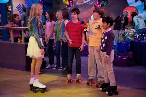 DIARY OF A WIMPY KID RODERICK RULES Still 2