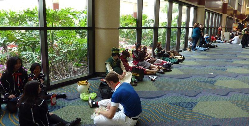 MegaCon Orlando 4