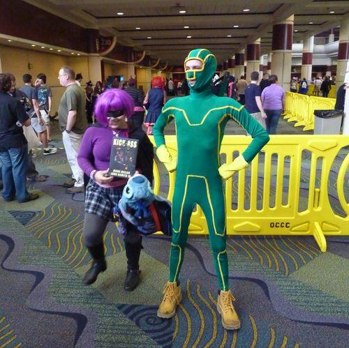MegaCon Orlando 5