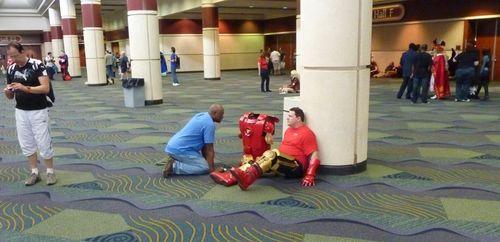 MegaCon Orlando 6