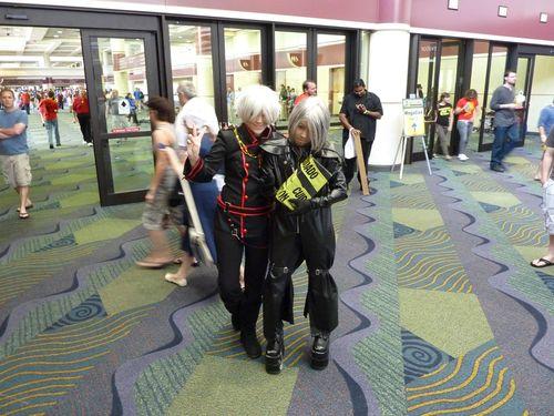 MegaCon Orlando 13