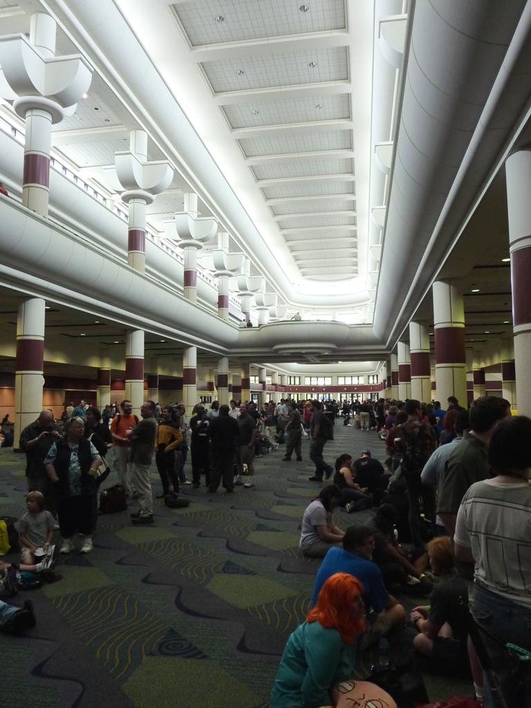 MegaCon Orlando 16