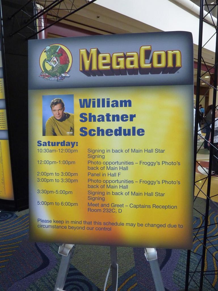 MegaCon Orlando 34