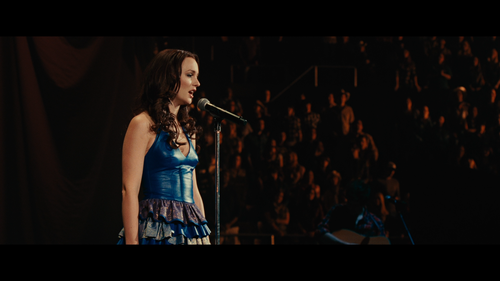 COUNTRY STRONG Leighton Meester