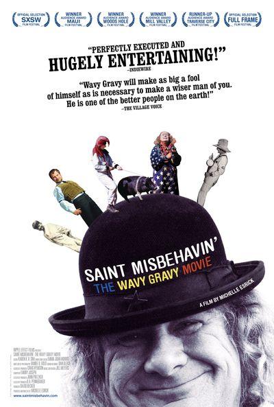 SAINT MISBEHAVIN'