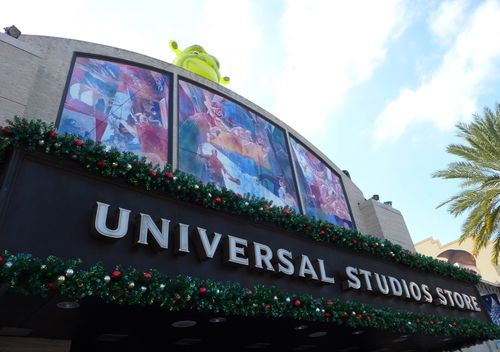 Universal Studios Florida 25