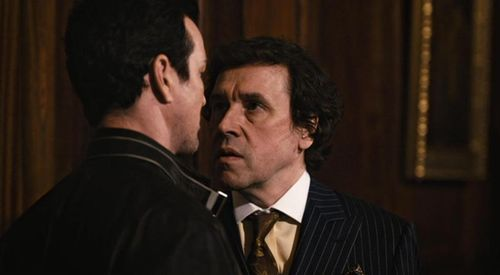 HEAVY Stephen Rea