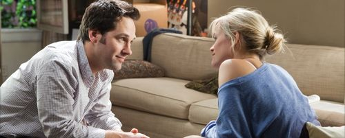 HOW DO YOU KNOW Paul Rudd