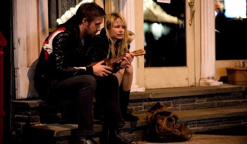 BLUE VALENTINE Still 1