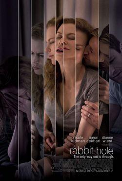 RABBIT HOLE Poster